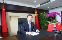 党委书记、董事长 李明