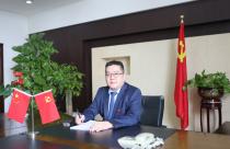 党委副书记、总经理 张鹏
