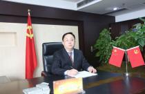 党委委员、副总经理  徐平