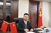 党委委员、纪委书记  黄光成